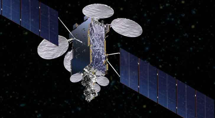 Frekuensi dan Simbol Rate Terbaru Dari Satelit JCSAT 4B