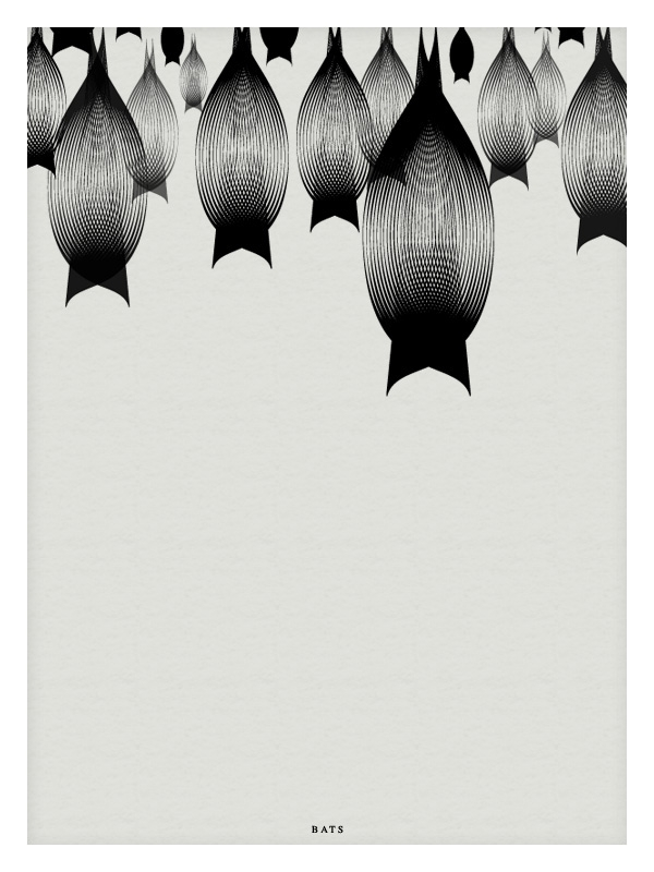 06-Bats-Andrea-Minini-Minimalist-and-Highly-Stylized-Drawings-www-designstack-co