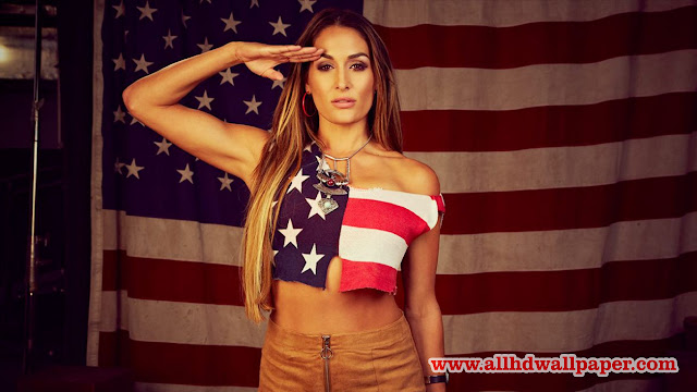 Nikki Bella High Quality Hd Photos