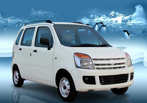 Maruti Suzuki Wagon R Cars Wallpapers And Pictures Car