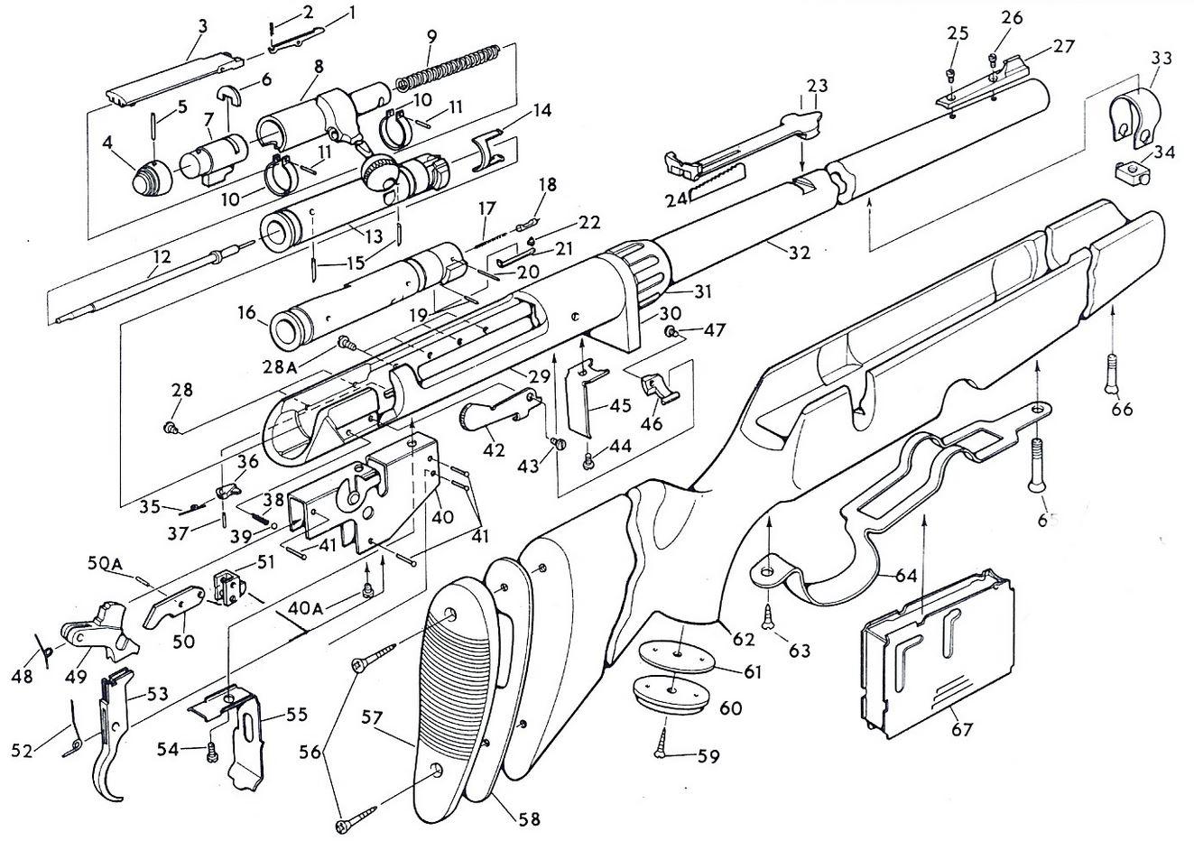 Tincanbandit S Gunsmithing Featured Gun Stevens 325 C
