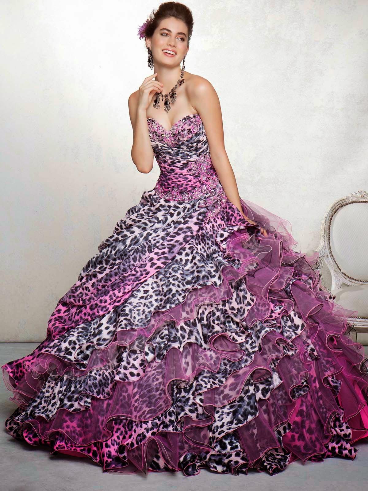 Excepcional Vestidos De Fiesta Tradicionales Colección de Imágenes ...
