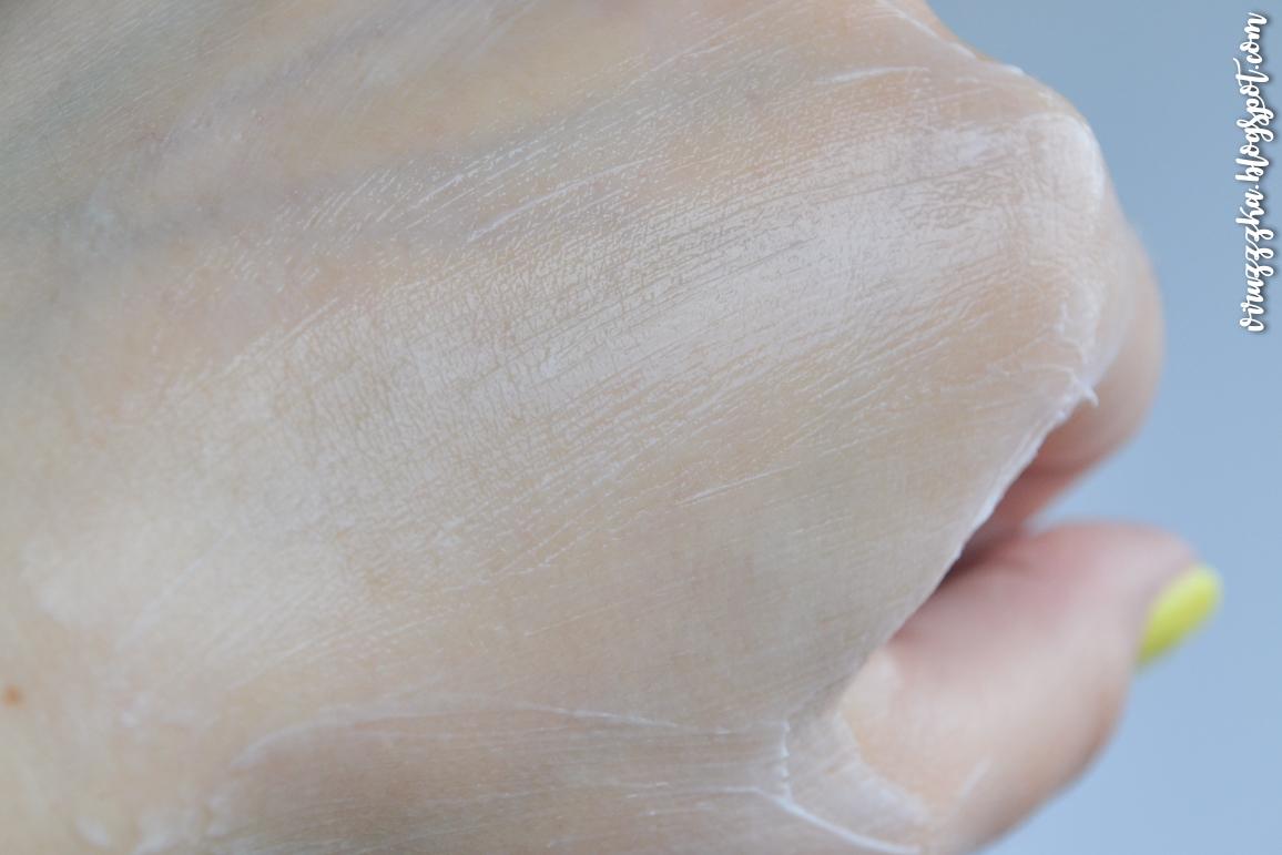Nivea Soft Intensive Moisturising Cream Review Swatch