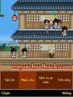 hack giay ninja school