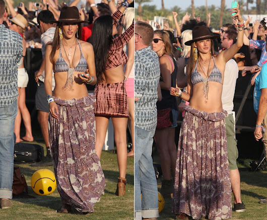 Festival Outfits I Am Lovin'
