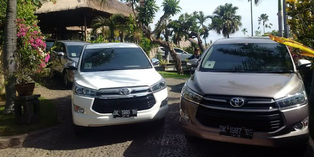 Penjualan Toyota malah Tumbuh double di Semester 1 sewaktu Pasar Melambat