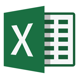 Preview of Excel 2013 Logo icon