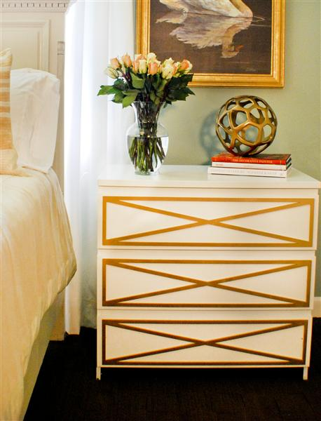 mizzie ikea malm dresser hack. Black Bedroom Furniture Sets. Home Design Ideas