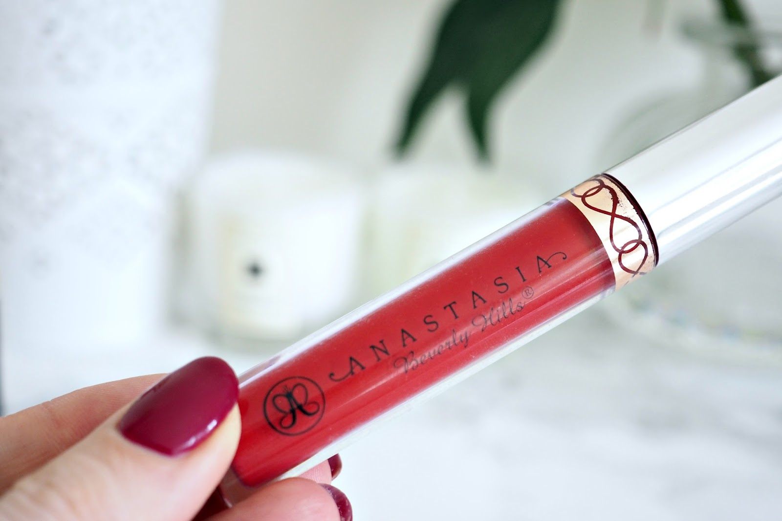 Anastasia Beverly Hills Liquid Lipstick in shade 'American Doll'