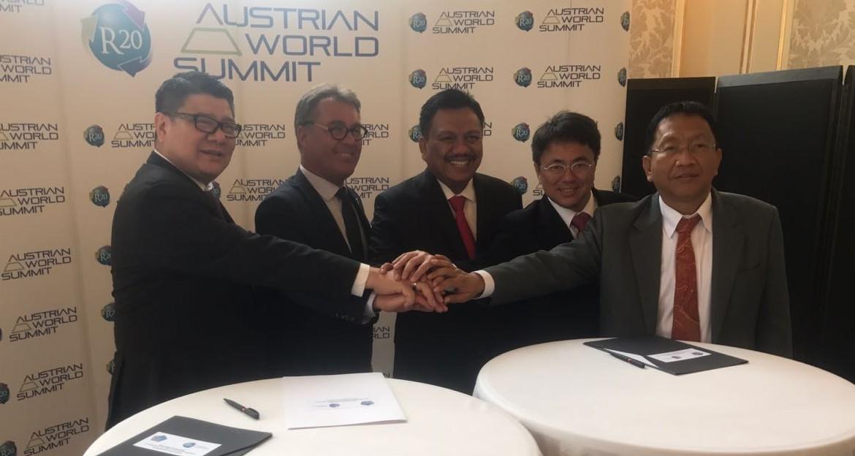 Andrei Angouw: Antisipasi Perubahan Iklim Global, Sulut perlu kebijakan strategis