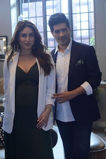 Kareena Kapoor Khan Credits Manish Malhotra for Making Geet from Jab We Met a Fashion Icon