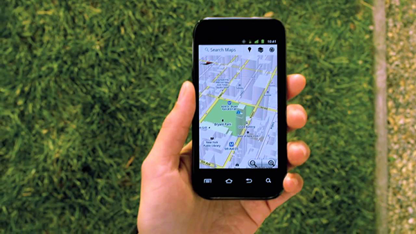 The best maps and GPS navigation applications that operate without an Internet connection on the phone