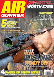 Air Gunner Edisi Mei 2015