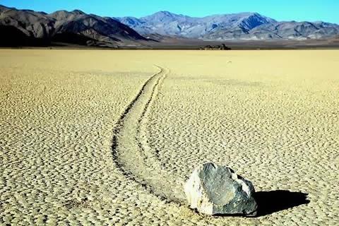 Terror En Baja California Misterio Sin Resolver Las Piedras Que Se