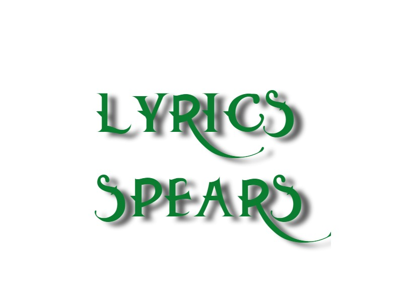 Lyrics Spears
