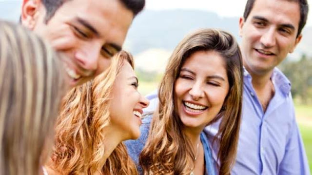 9 Motivasi Agar Hidup Menjadi Lebih Bahagia