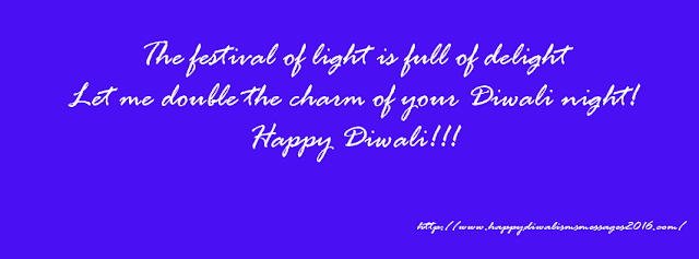 Happy Diwali Facebook Covers 2016 Free Download