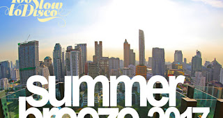 Summer Breeze 2017 Mixtape von DJ Supermarkt  | Slo-Mo Rooftop Disco Mix