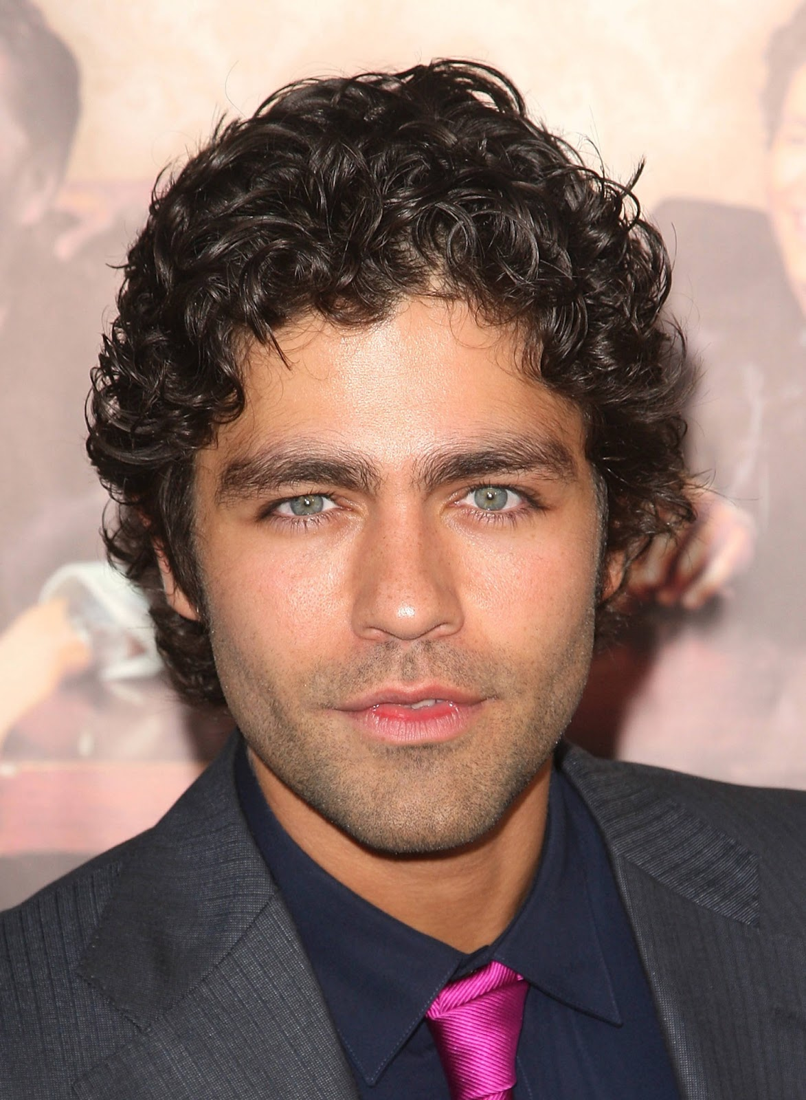 Hairstyles For Men With Curly Hair | Hair Style