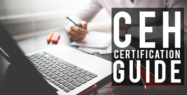 Certified Ethical Hacker Trainnig Guide