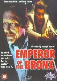 Emperor of the Bronx (1990)