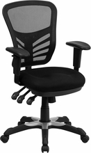 Flash Furniture Multi Purpose Task Chair