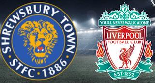 موعد مباراة شوروسبري تاون وليفربول الأحد 26-01-2020 في كأس الإتحاد الإنجليزي