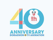Doraemon: Episode 1 Remake Masterpiece Revival di HUT ke-40 TV Anime