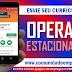 OPERADOR DE ESTACIONAMENTO SÃO 10 VAGAS E REMUNERAÇÃO R$ 1115,00