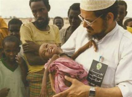 Kenalkan!! Syekh Dr. Abdurahman As-Suwait, 8.5 Juta Nashrani Masuk Islam Di Tangan Beliau