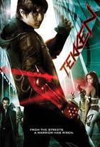 Watch Tekken Online Free in HD