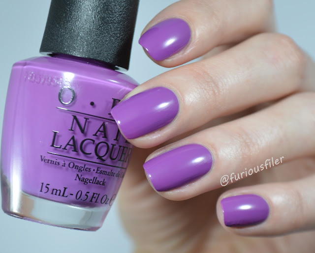 opi new orleans swatch I manicure for beads