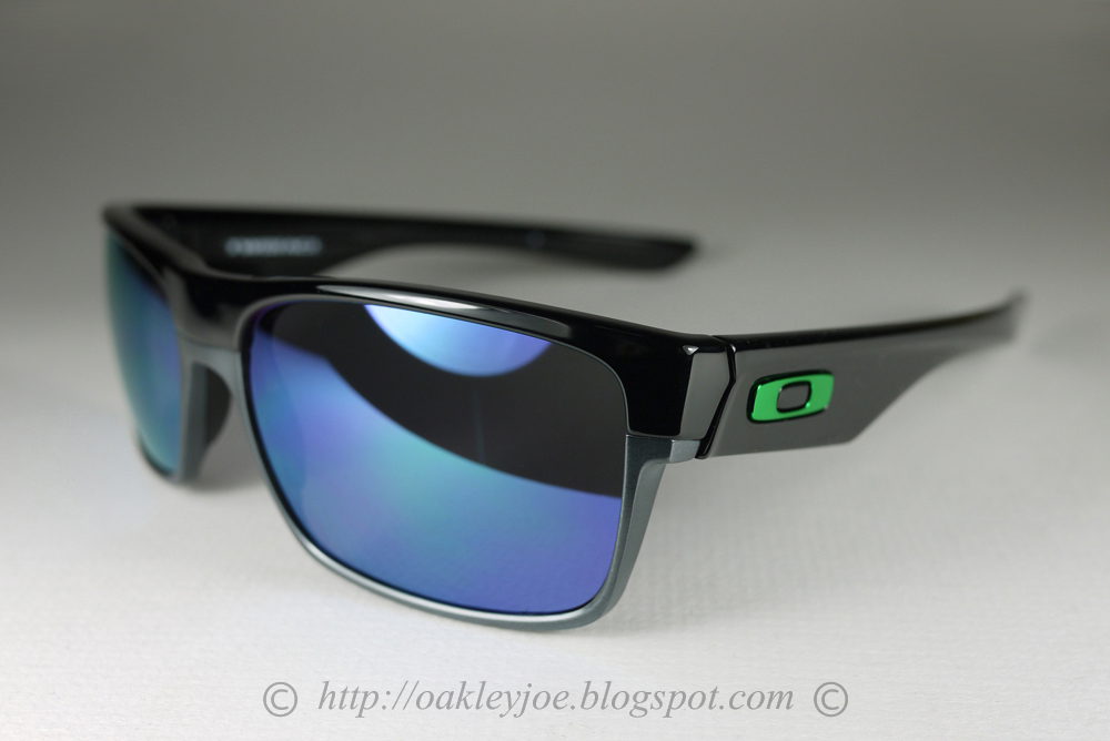 d634202e04 Oakley Two Face Black Iridium Ebay « Heritage Malta