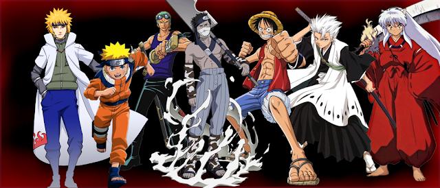 Episodes Hiiro no kakera Vostfr | Anime Web