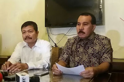 Erwin Ricardo : KPK jadi alat politik bila kembali terbitkan Sprindik baru kepada Novanto