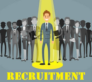MPPKVVCL Recruitment 2017