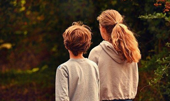 10 Kewajiban Anak Kepada Orang Tua Menurut Islam
