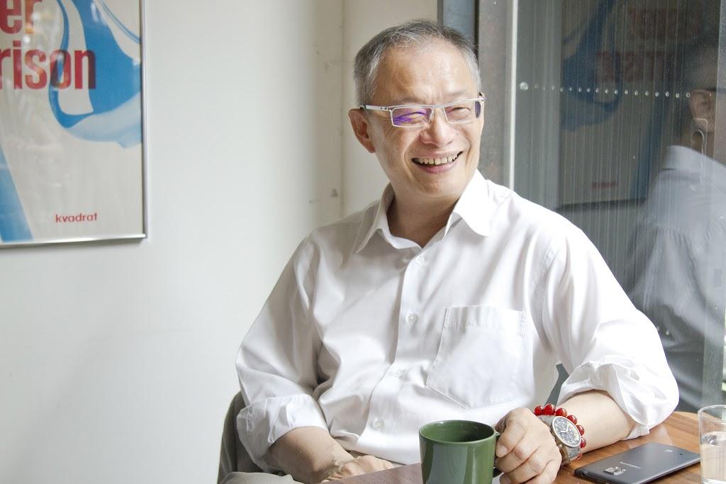[創業一堂課] 微軟大中華區前總裁黃存義:創業懂這三個原則,基本上不會失敗!|數位時代