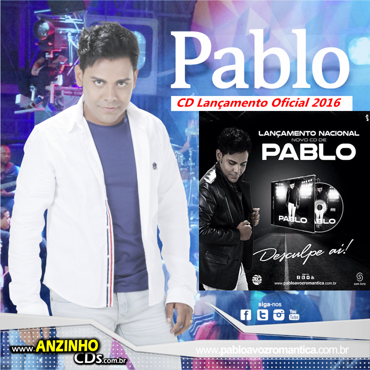 DO PABLO ARROCHA DOWNLOAD 2013 MUSICAS GRÁTIS DE