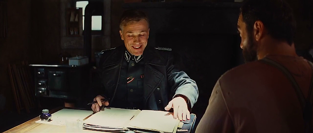 Single Resumable Download Link For Movie Inglourious Basterds 2009 Download And Watch Online For Free