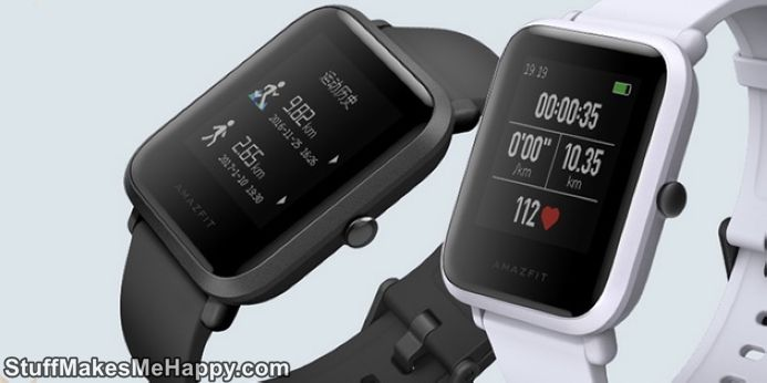 5. Smart Watch