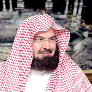 Murottal Syaikh Sudais Mp3 Al-Qur'an