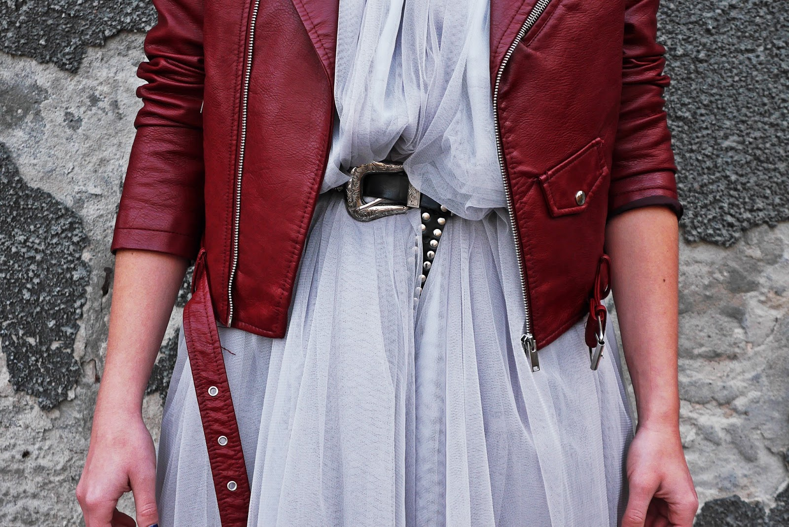 5_tiule_dress_biker_jacket_letaher_karyn_blog_modowy_201117