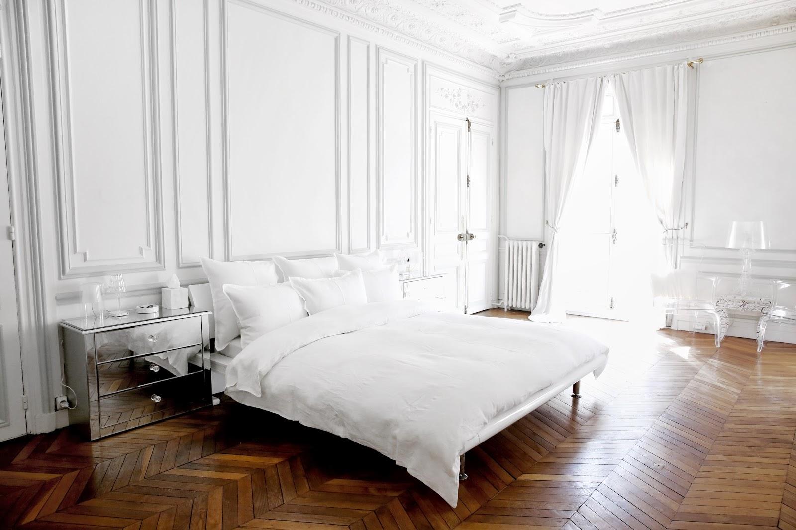 The Parisian Apartment