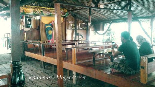 Restoran AK-47, Setiawangsa