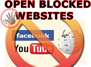 Unblock Fb by Uday kiran