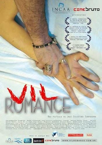 VER ONLINE Y DESCARGAR: Vil Romance - Pelicula - Argentina - 2008
