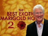 The Best Exotic Marigold Hotel 2 o filme