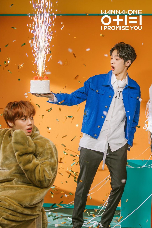 Wanna One Go Season 1 Episode 2 Sub Indo