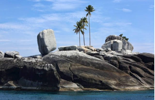 Anambas - Kepulauan Riau